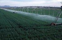 Мінагро просить Раду першочергово розглянути законопроєкт про об'єднання водокористувачів та зрошення