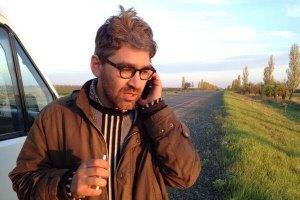 У Слов'янську сепаратисти відпустили американського журналіста