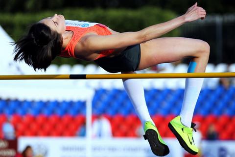 Чистих від допінгу російських легкоатлетів пустять на Олімпіаду