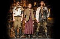 """У Театрі на Липках відбудеться благодійна вистава """"Кураж"""""""