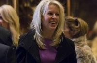 Чиновник в администрации Трампа отказалась от должности из-за плагиата