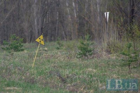 Німеччина проведе навчання у Чорнобилі на випадок аварії на АЕС