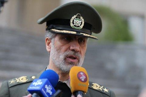 Министр обороны Ирана назвал ответственного за сбитие самолета МАУ под Тегераном