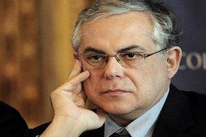 Греция пропустила крайний срок для получения второго пакета помощи