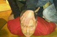 Порошенко сообщил о задержании убийцы офицера СБУ (обновлено)