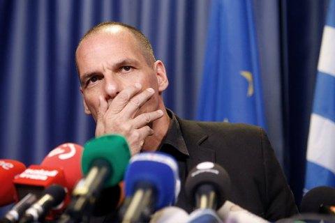 """Минфин Греции обвинил кредиторов в """"терроризме"""""""