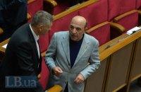 Рабинович решил не баллотироваться в президенты из-за веры