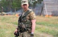 На Донбассе идет позиционная война, - командующий ООС