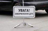 В Кировоградской области в ДТП погибли 5 человек