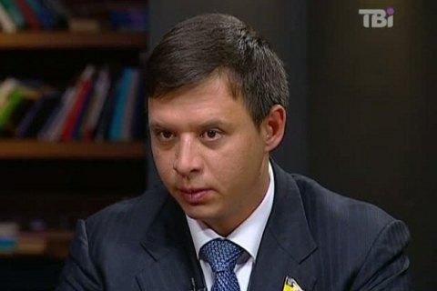 Фірму Мураєва-старшого запідозрили в розкраданні на окрузі його сина
