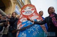 Івано-Франківська облрада оголосила мораторій на російські фільми і музику