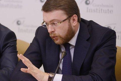 Тимофєєв відмовився від конкурсу на посаду гендиректора Укроборонпрому