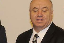 Цушко уволил арестованного главу Госценинспекции