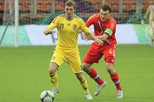 Збірна Росії ігнорує турнір в Києві