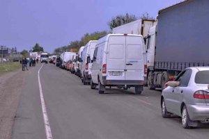 Крим обмежує вивезення сільськогосподарської продукції