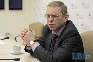 Пашинский: Путин продолжает гибридную войну против Украины