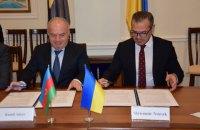 Черниговскую трассу на отрезке Киев - Кипти отремонтирует азербайджанская AzVirt