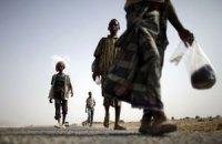 Тисячі ефіопців втекли до Кенії