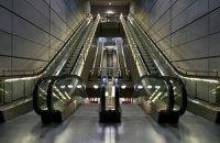 Профспілка схвалила цілодобову роботу лондонського метро