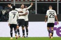 """Футболіст """"Лілля"""" вдруге в сезоні став найкращим гравцем Ліги Європи"""