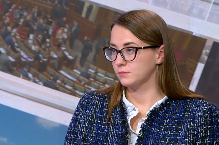 Марія Коваль-Гончар