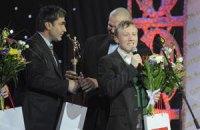 Украина наградила лучших спортсменов 2010 года
