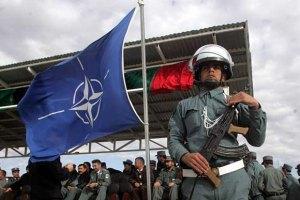 В Афганистане погибли восемь военнослужащих НАТО