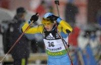 Капітан українських біатлоністів зав'язав зі спортом