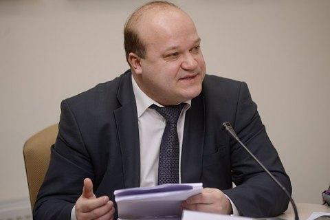 Посол Чалий розповів про інформаційну війну проти України на території США