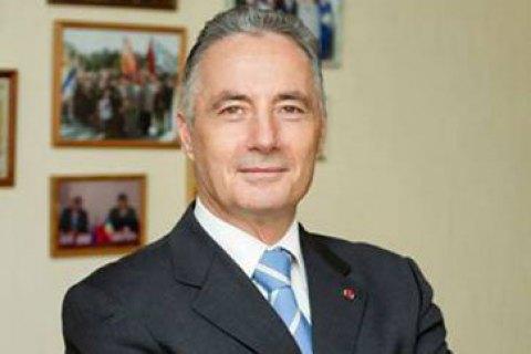 Министром обороны Молдовы стал сторонник донбасских боевиков