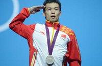Китай утримує лідерство на Олімпіаді