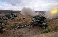 Двое военных погибли, четверо ранены за сутки на Донбассе