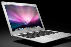 Новый MacBook от Apple получит более дорогой экран