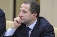 Росія відкликала посла в Білорусі менш ніж через рік після призначення (оновлено)