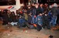 ЗМІ повідомляють про двох загиблих у Донецьку