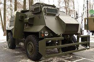 """""""Укроборонпром"""": английские Saxon не уступают БТР-80 (обновлено)"""