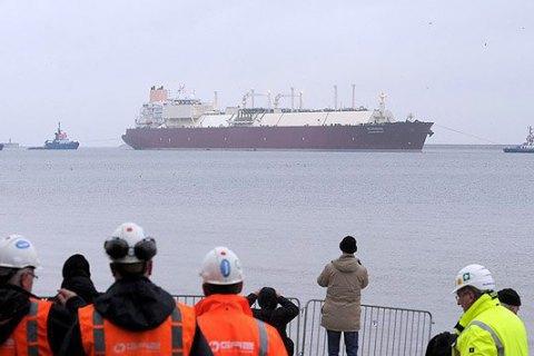 Україна вивчає перспективи закупівель зрідженого газу з Катару (оновлено)