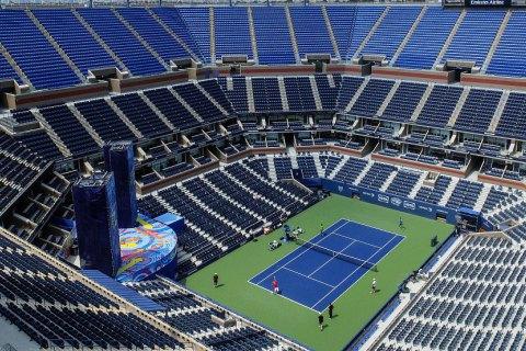 Призовой фонд US Open-2020 на 5% меньше, чем рекордный фонд 2019