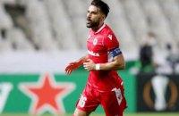 Гомес забив найдальший гол в історії Ліги Європи