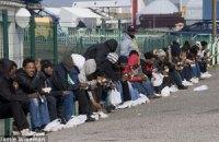 В Україні мешкає майже 2,5 тисячі офіційних біженців