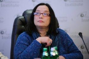 В Институте Горшенина состоится презентация поэтического сборника Марины Козловой