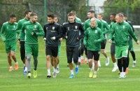 """""""Карпаты"""" планируют объединиться с двумя другими львовскими клубами в рамках проекта народной команды"""