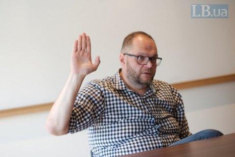 """Бородянський зізнався, що в конкурсі на голову Держетнополітики він """"шукав агностика"""""""