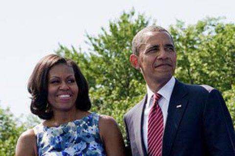 58% американців позитивно оцінили роботу Обами