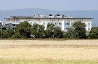 США строят разведцентр в Германии