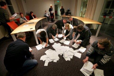 Подписи за референдум в Нидерландах по Украине не проверяли на подлинность