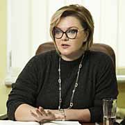 Директор групи East Europe Petroleum Марія Мартиненко про Фукса, Ставицького та перспективи видобутку газу
