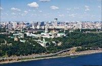 Кличко оприлюднив статистику інфікування в Києві за районами
