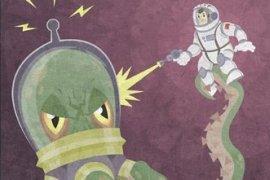 Кинопрограмма-максимум для Дня космонавтики