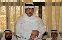 Кувейт отменил пятилетний тюремный срок лидера оппозиции